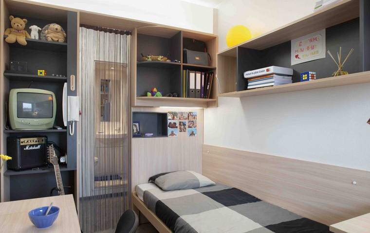 Decoreren en inrichten van huis en tuin deco - Kamer inrichting ...