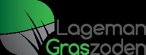 Weergave logo Lageman Graszoden